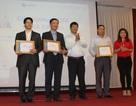 Techcombank nhận giải cấp châu lục về dịch vụ thanh toán và giao dịch điện tử