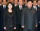 Điều bí ẩn kỳ lạ trên ve áo đệ nhất phu nhân Triều Tiên