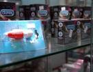 Thị trường sex toy ở Việt Nam: Mò bể tìm hàng... chính hãng