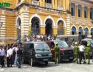 Tòa bác yêu cầu triệu tập bầu Kiên và ông Trần Xuân Giá