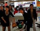 Triều Tiên không thiếu người giàu