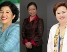 3 sếp nữ của Việt Nam được Forbes vinh danh