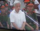 """Tạm đình chỉ vụ án với ông Trần Xuân Giá, """"bầu"""" Kiên kêu vô tội"""