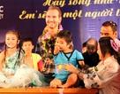Những người thắp lửa cho nghị lực Việt tỏa sáng