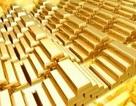 """Ngân hàng lặng lẽ """"nhả"""" vàng"""