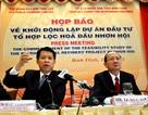 Siêu dự án lọc hóa dầu của Tập đoàn Dầu khí Thái Lan giảm vốn đầu tư