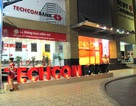Techcombank lãi gần 1.000 tỷ trong 6 tháng, đạt gần 80% kế hoạch năm