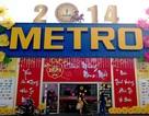 Ba nỗi thất vọng của Metro trong 12 năm ở Việt Nam
