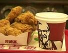Thực phẩm Trung Quốc lại bị Nhật tẩy chay