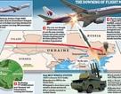 Vụ MH17: Tìm được thủ phạm, Malaysia Airlines có thoát phá sản?