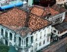 Chuyện về biệt thự cổ 35 triệu đô giữa Sài Gòn