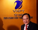 Giám đốc VinaPhone Lâm Hoàng Vinh nghỉ hưu