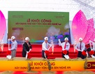 "Hoa Sen bắc tiến, lập ""tiền đồn"" 2.300 tỷ ở Nghệ An"
