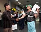 Tạm ứng 4 tỉ đồng hỗ trợ lao động Việt Nam từ Lybia về nước