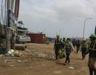 Phạt 4,5 tỉ đồng, lao động TQ trái phép ở lại Vũng Áng