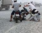 Bị hành hung trên đường có được coi là tai nạn lao động?