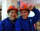 Nhiều hỗ trợ cho doanh nghiệp sử dụng lao động nữ