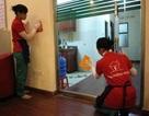 Dịch vụ vệ sinh, dọn dẹp nhà cửa đắt khách