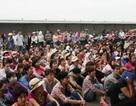 Hải Phòng: Hơn 700 công nhân ngừng việc đòi tăng lương, giảm giờ làm