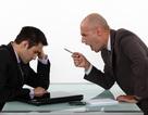Đối phó với 7 kiểu sếp khó chịu