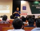 Ông Dung Tấn Trung chia sẻ 3 bài học khởi nghiệp