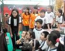 """TPHCM tổ chức dự án """"Tê giác đến trường"""""""