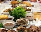 Dự án chống lãng phí thức ăn ở Việt Nam