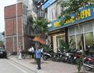 """Những tuyến phố """"thò ra thụt vào"""" tại Hà Nội"""