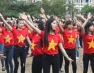 Sôi động Ngày hội văn hóa học sinh, sinh viên