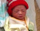 Cứu sống bé sơ sinh bị bỏ trong thùng giấy