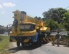 Xe tải gây tai nạn liên hoàn, 1 người tử vong, 2 nguy kịch