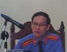 VKS đề nghị mức án treo đối với cựu Phó Công an TP Tuy Hòa