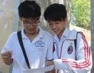 10 thí sinh khuyết tật được miễn 4 môn thi xét tốt nghiệp