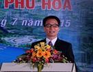 Phó Thủ tướng Chính phủ Vũ Đức Đam: Trong tương lại Quy Nhơn là thành phố đáng sống
