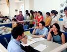 Phiên GDVL quận Cầu Giấy (Hà Nội) ngày 16.8:  Gần 1.800 chỉ tiêu chờ ứng viên