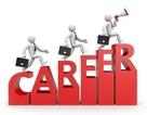 Công việc và thăng tiến nghề nghiệp