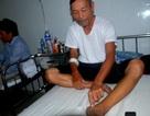 Cách sơ cứu nạn nhân khi bị rắn lục đuôi đỏ cắn