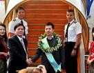 Cảng hàng không quốc tế Đà Nẵng đón hành khách thứ 5 triệu