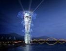 """Nhiều ý kiến trái chiều quanh """"ngọn hải đăng"""" trên sông Hàn"""