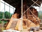 Ấn Độ hỗ trợ hơn 54 tỷ đồng bảo tồn và tôn tạo nhóm tháp tại Mỹ Sơn