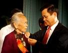 """Phong tặng, truy tặng danh hiệu """"Mẹ Việt Nam Anh hùng"""" đến 326 Mẹ"""