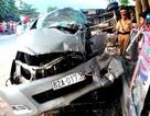 Vụ 6 người trong gia đình thương vong: Chiếc xe đi thuê bị nổ lốp