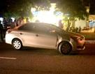 Tài xế say xỉn bỏ chạy sau va chạm, chống đối CSGT