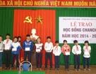Quảng Nam trao 140 suất học bổng Chan Chu