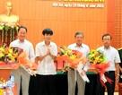 Hội An có Bí thư Thành ủy mới thay ông Nguyễn Sự