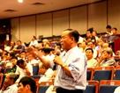"""""""Lãnh đạo Việt Nam đang thăm Trung Quốc, Trung Quốc đã tuyên bố cải tạo xong Trường Sa"""""""