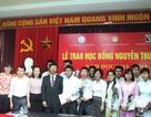 Học bổng Nguyễn Trường Tộ tiếp tục đến với 20 sinh viên có hoàn cảnh khó khăn