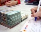 Số dư tiền gửi tại ngân hàng bất ngờ tăng