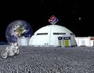 Mở quán pizza trên mặt trăng