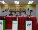 Laptop giá rẻ cùng sinh viên chắp cánh ước mơ